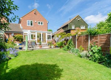 Thumbnail 3 bed detached house for sale in The Sandpipers, Gravesend