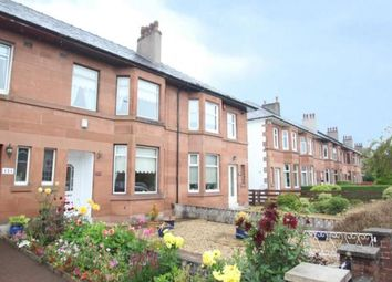 Thumbnail 3 bed terraced house for sale in Nether Auldhouse Road, Glasgow, Lanarkshire