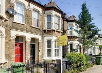 Gosterwood Street, London SE8. 1 bed flat