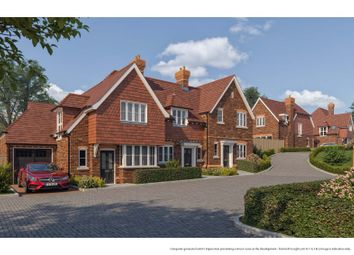 The Street, Wrecclesham GU10, south east england property