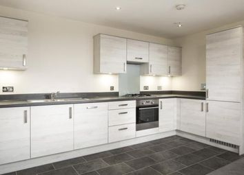 Thumbnail 1 bed flat for sale in Kingsfield Park, Aylesbury, Buckinghamshire