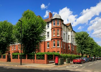 Thumbnail 2 bed flat for sale in Esmond Gardens, South Parade, London