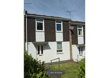 Thumbnail 3 bed terraced house to rent in Goodwood Road, Leicester
