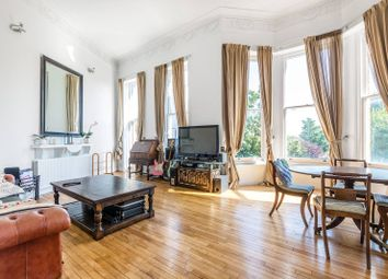 Thumbnail 2 bedroom flat for sale in Airlie Gardens, Notting Hill