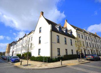Thumbnail 3 bedroom flat to rent in Black Cat Drive, Northampton