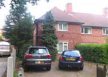 Thumbnail 3 bedroom terraced house to rent in Woodside Road, Beeston