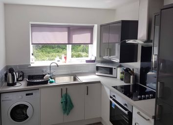 Thumbnail 1 bed flat to rent in Ramsdale Crescent, Sherwood, Nottingham