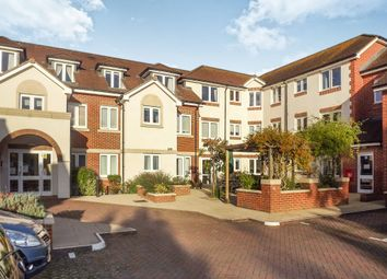 Thumbnail 1 bed flat for sale in Kings Court, Harwood Road, Horsham
