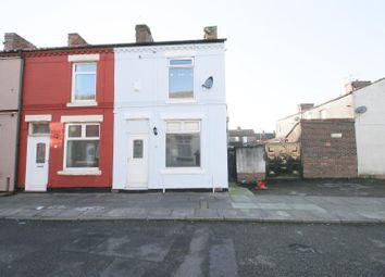 Thumbnail Room to rent in Kiddman Street, Walton, Liverpool