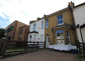 3 bed terraced house to rent in North Road, Westcliff-On-Sea, Essex SS0