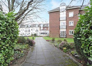 1 bed flat for sale in Lansdown Road, Cheltenham GL51