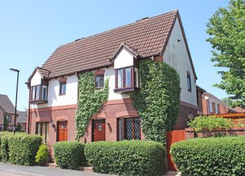 1 bed semi-detached house for sale in Cowley Close, Southampton SO16