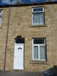 Thumbnail 1 bed terraced house to rent in June Street, Keighley