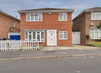 Thumbnail 4 bed detached house for sale in Mccarthy Way, Wokingham, Wokingham