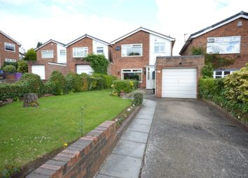 Thumbnail 3 bed detached house for sale in Cuckoo Close, Woolton, Liverpool