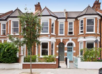 Thumbnail 5 bed property to rent in Balliol Road, London