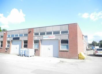 Thumbnail Light industrial to let in Swynnerton Road, Stafford, Staffordshire