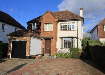4 bed detached house for sale in Bury Street, Ruislip HA4