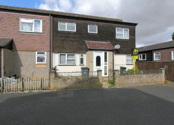 Thumbnail 3 bed terraced house for sale in Pilgrims Way, Andover