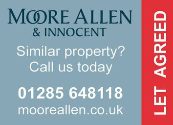 Thumbnail Terraced house to rent in Duntisbourne Abbotts, Cirencester