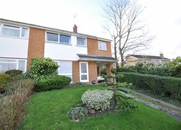 Thumbnail 4 bed semi-detached house for sale in Hawkwood Close, Malvern