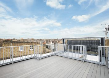 Thumbnail 4 bed property to rent in Avery Walk, Sugden Road, Battersea