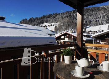 Thumbnail 2 bed duplex for sale in Les Gets, Avoriaz, Haute-Savoie, Rhône-Alpes, France