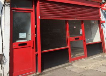 Thumbnail Retail premises to let in King Henry's Walk, Stoke Newington