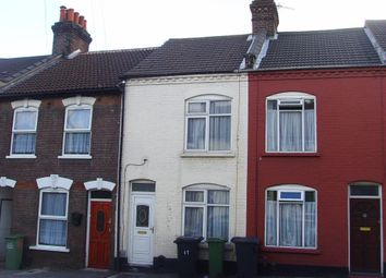 Thumbnail 3 bed property to rent in Cromwell Road, Bury Park, Beds