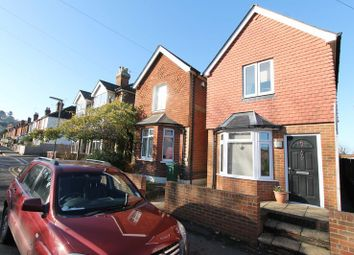 Thumbnail 2 bed detached house for sale in George Road, Godalming