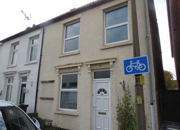 Thumbnail 3 bed end terrace house for sale in Wheeler Street, Stourbridge