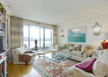 Thumbnail 2 bed flat to rent in Chelsea Crescent, Chelsea Harbour, London