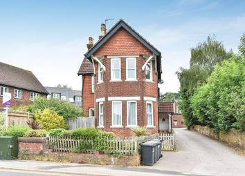 Thumbnail 2 bed property for sale in Station Road, Petersfield