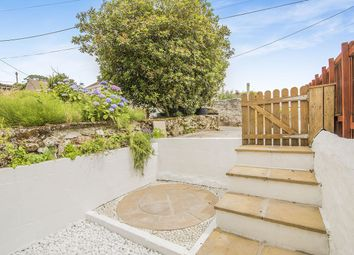 Thumbnail 1 bed terraced house for sale in Wheal Bull, Foxhole, St. Austell