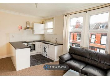 Thumbnail 1 bed flat to rent in Roman Place, Roundhay