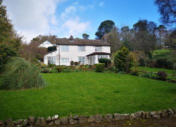 Thumbnail 4 bed cottage to rent in Tidenham, Chepstow