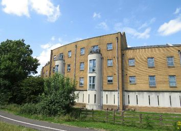 Thumbnail 2 bed flat to rent in Maunsell Road, Weston-Super-Mare