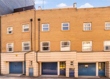Fredericks Row, Angel, Islington, London EC1V. 4 bed terraced house