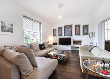 Thumbnail 2 bed flat for sale in Altenburg Gardens, London