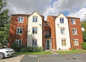 Thumbnail 1 bed flat for sale in St. Hughs Rise, Didcot