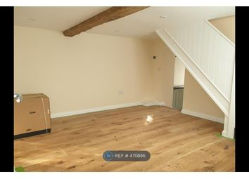 Thumbnail 2 bed terraced house to rent in The City, Melksham