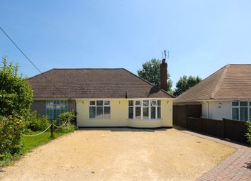Thumbnail 2 bed semi-detached bungalow for sale in Deirdre Avenue, Wickford