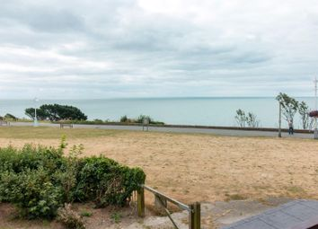 Thumbnail 2 bedroom flat for sale in Clifton Crescent, Folkestone