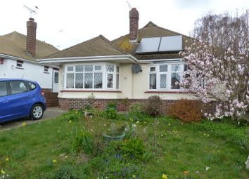 Thumbnail 2 bed bungalow for sale in Harmsworth Gardens, Broadstairs
