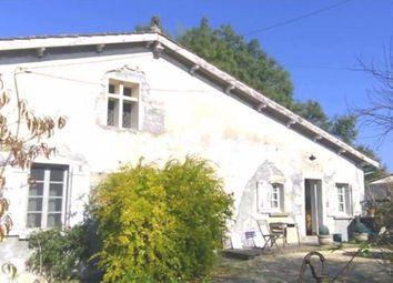 Thumbnail 3 bed equestrian property for sale in La Clotte, Saint-Aigulin, Montguyon, Jonzac, Charente-Maritime, Poitou-Charentes, France