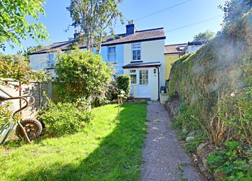 Thumbnail 2 bed cottage to rent in Fairlight Road, Hastings