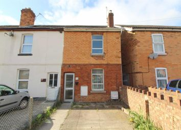 Thumbnail 2 bed end terrace house for sale in Newton Avenue, Gloucester
