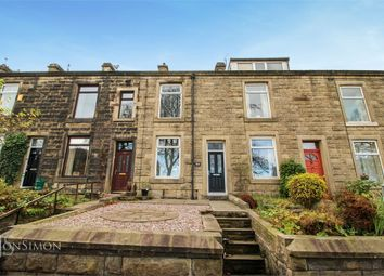 Thumbnail 2 bed terraced house for sale in Bolton Road West, Ramsbottom, Bury, Lancashire