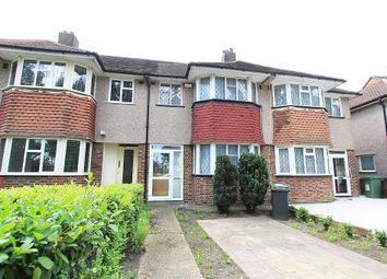 Thumbnail 3 bed terraced house for sale in Verdant Lane, London, London