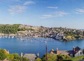 Thumbnail 6 bed property for sale in St. Fimbarrus Road, Fowey